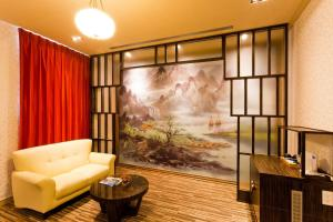 Tian Xia Ju Motel, Motels  Yilan City - big - 11