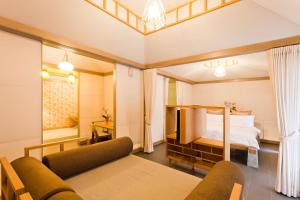 Tian Xia Ju Motel, Motels  Yilan City - big - 33