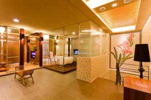 Tian Xia Ju Motel, Motels  Yilan City - big - 31
