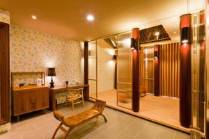 Tian Xia Ju Motel, Motels  Yilan City - big - 30