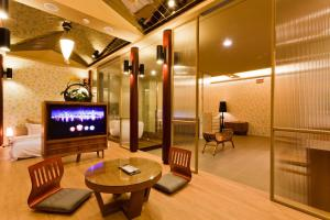 Tian Xia Ju Motel, Motels  Yilan City - big - 29