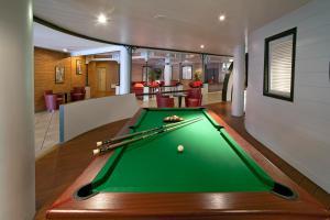Qualys-Hotel Paris Est Golf, Hotel  Rosny-sous-Bois - big - 22