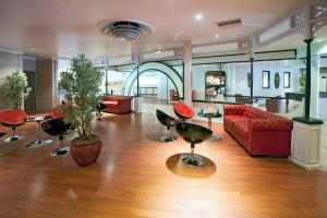 Qualys-Hotel Paris Est Golf, Hotel  Rosny-sous-Bois - big - 24