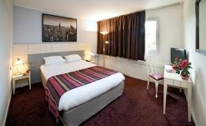 Qualys-Hotel Paris Est Golf, Hotel  Rosny-sous-Bois - big - 1