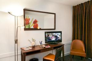 Qualys-Hotel Paris Est Golf, Hotel  Rosny-sous-Bois - big - 8