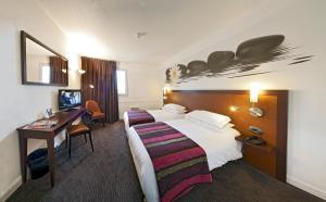 Qualys-Hotel Paris Est Golf, Hotel  Rosny-sous-Bois - big - 5