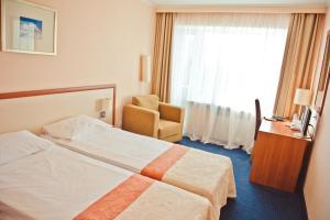 Intourist Hotel, Hotel  Zaporozhye - big - 11