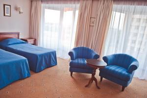 Intourist Hotel, Hotel  Zaporozhye - big - 9