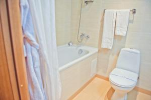 Intourist Hotel, Hotel  Zaporozhye - big - 8