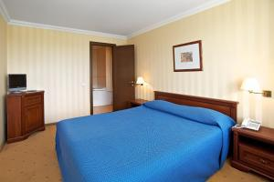 Intourist Hotel, Hotel  Zaporozhye - big - 6