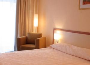 Intourist Hotel, Hotel  Zaporozhye - big - 7