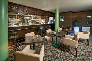 Qualys-Hotel Paris Est Golf, Hotel  Rosny-sous-Bois - big - 21