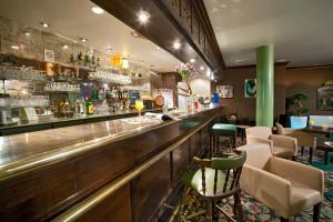 Qualys-Hotel Paris Est Golf, Hotel  Rosny-sous-Bois - big - 20