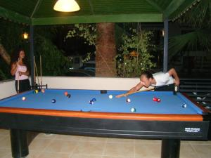 Nazar Hotel, Hotels  Didim - big - 24