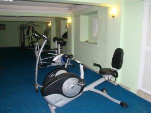 Nazar Hotel, Hotels  Didim - big - 22