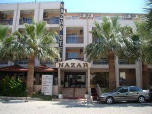 Nazar Hotel, Hotels  Didim - big - 34