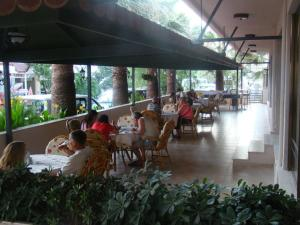 Nazar Hotel, Hotels  Didim - big - 27