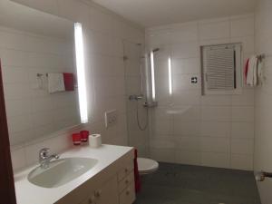 Chesa Viletta, Apartments  La Punt-Chamues-ch - big - 18