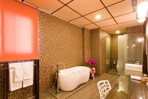 Tian Xia Ju Motel, Motels  Yilan City - big - 22