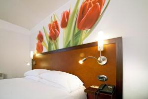 Qualys-Hotel Paris Est Golf, Hotel  Rosny-sous-Bois - big - 10
