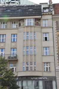 Apartments Jizera