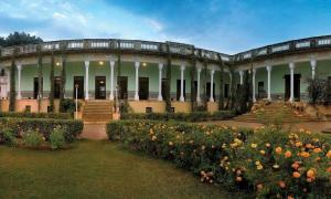 Neemrana's - The Piramal Haveli