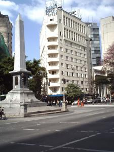Brasil Palace Hotel, Hotels  Belo Horizonte - big - 1