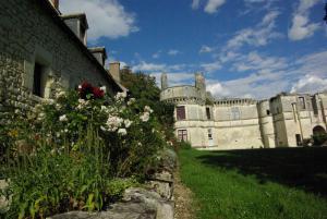 Château de Veuil