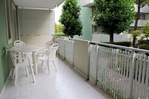 Appartamenti Rosanna, Апартаменты  Градо - big - 3