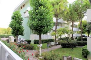 Appartamenti Rosanna, Апартаменты  Градо - big - 4