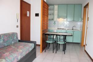Appartamenti Rosanna, Апартаменты  Градо - big - 5