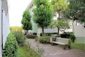 Appartamenti Rosanna, Апартаменты  Градо - big - 8