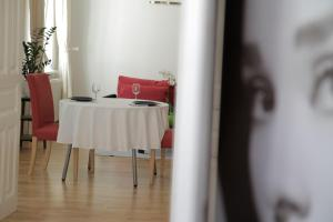 Viennaflat Apartments - Franzensgasse, Apartmány  Vídeň - big - 41