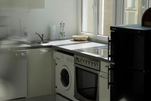 Viennaflat Apartments - Franzensgasse, Apartmány  Vídeň - big - 145