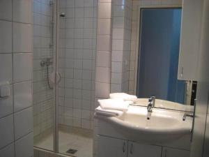 Viennaflat Apartments - Franzensgasse, Apartmány  Vídeň - big - 43