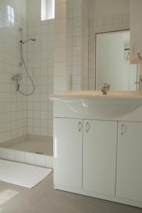Viennaflat Apartments - Franzensgasse, Apartmány  Vídeň - big - 44