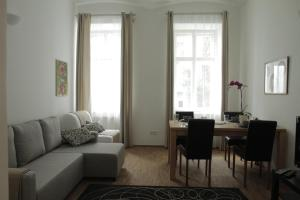 Viennaflat Apartments - Franzensgasse, Apartmány  Vídeň - big - 48