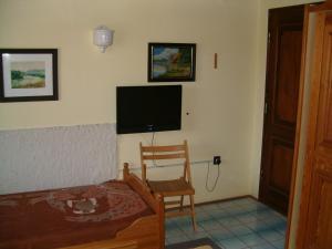 Apartamento com 2 Quartos e Varanda
