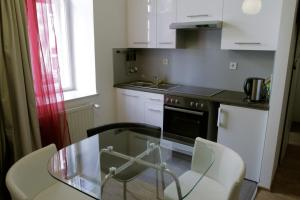 Viennaflat Apartments - Franzensgasse, Apartmány  Vídeň - big - 45