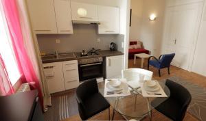 Viennaflat Apartments - Franzensgasse, Apartmány  Vídeň - big - 10