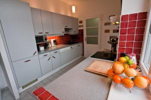 Viennaflat Apartments - Franzensgasse, Apartmány  Vídeň - big - 56