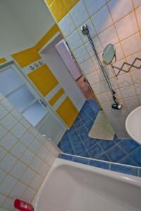 Viennaflat Apartments - Franzensgasse, Apartmány  Vídeň - big - 57