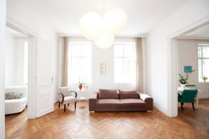 Viennaflat Apartments - Franzensgasse, Apartmány  Vídeň - big - 59