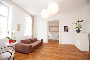 Viennaflat Apartments - Franzensgasse, Apartmány  Vídeň - big - 60