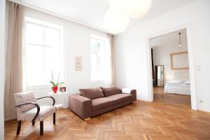 Viennaflat Apartments - Franzensgasse, Apartmány  Vídeň - big - 61