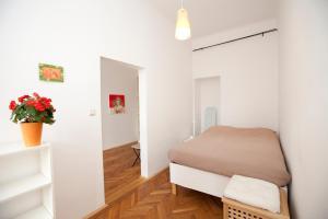 Viennaflat Apartments - Franzensgasse, Apartmány  Vídeň - big - 62