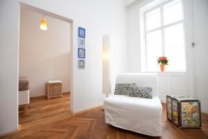 Viennaflat Apartments - Franzensgasse, Apartmány  Vídeň - big - 63
