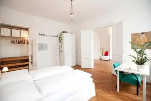 Viennaflat Apartments - Franzensgasse, Apartmány  Vídeň - big - 64