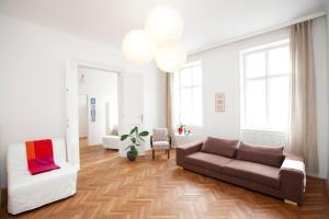 Viennaflat Apartments - Franzensgasse, Apartmány  Vídeň - big - 11