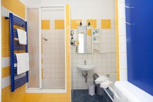 Viennaflat Apartments - Franzensgasse, Apartmány  Vídeň - big - 66